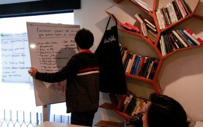 ¿Qué hace a Team Academy distinto a la educación tradicional?