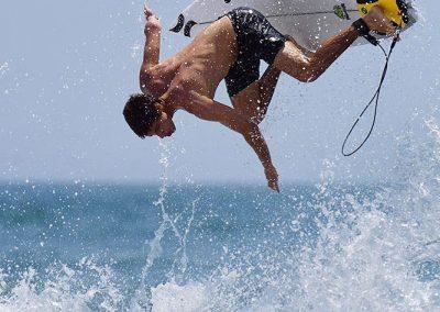 Andrés Echecopar «Surf Skates»
