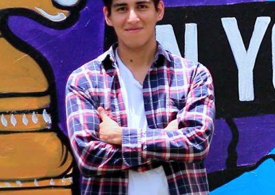 Manuel Aguilar «HOPE»
